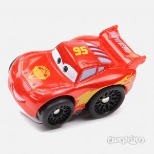 ماشین مک کوئین سری کارز فیشر پرایس 7828