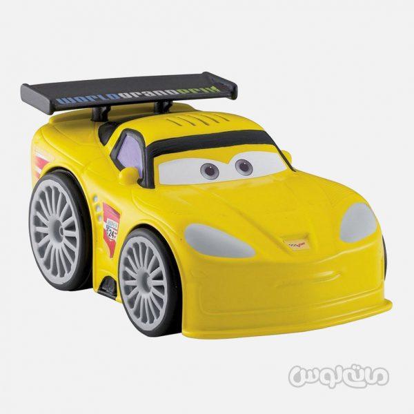 ماشین زرد سری کارز فیشر پرایس