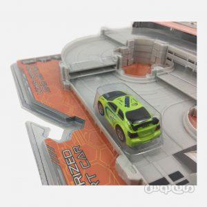 ماشین ریس سری تاگامو آی اف آی 2669