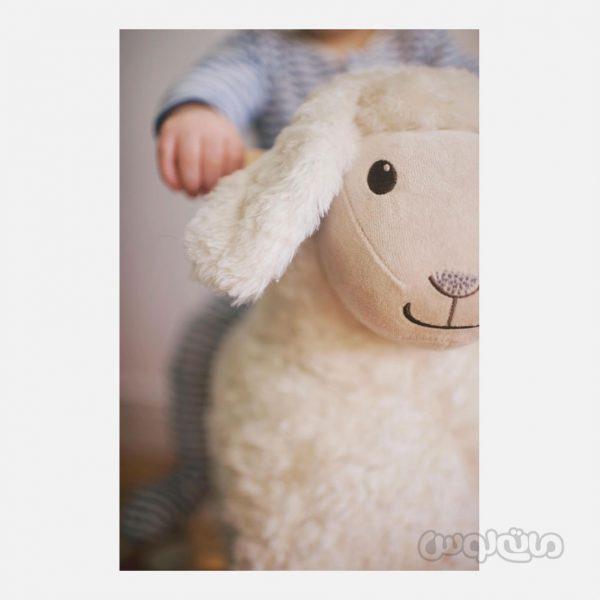 راکینگ هورس لامبرت گوسفند تعادلی لیتل برد تلد می