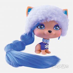عروسک سینتیا سری وی آی پی پتس آی ام سی