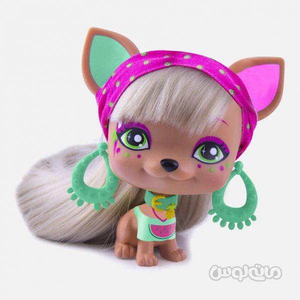 عروسک لئا سری وی آی پی پتس آی ام سی