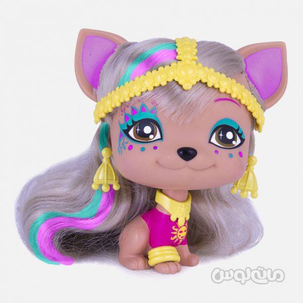 عروسک آپریل سری وی آی پی پتس آی ام سی