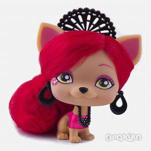 عروسک جولیت سری وی آی پی پتس آی ام سی