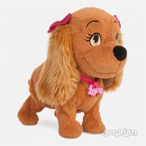 عروسک لوسی سری کلوپ حیوانات آی ام سی