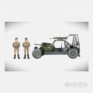 Vehicle Play sets MC Toys 77022