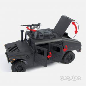Vehicle Play sets MC Toys 77123