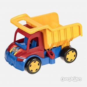 کامیون معدن 120 زرین