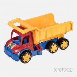 سوپر کامیون معدن 130 زرین