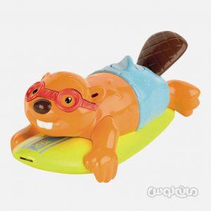 سگ آبی شناور سری آکوا فان تامی نوزادی