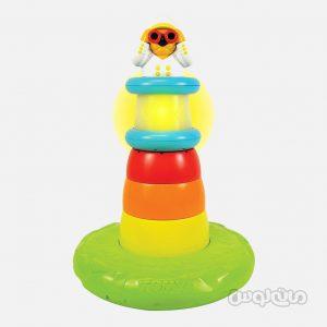برج هوش موزیکال تامی نوزادی