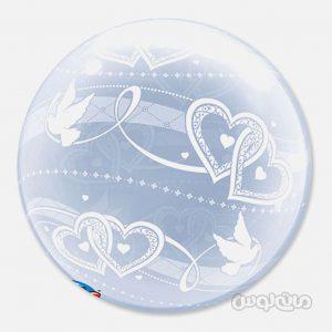 بادکنک 22 اينچ پلاستيکي کوالاتکس