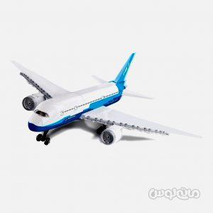 بویينگ 787 کوبي ساختنی