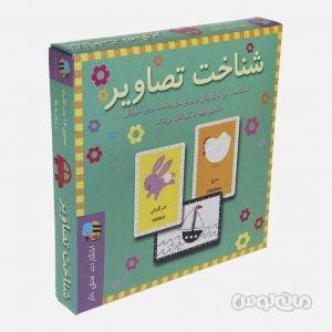 بازی فکری ذهن برتر پیشرفته عسل نشر