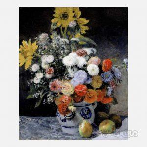 پازل 1000 قطعه اثر هنری 16027 ریکوردی