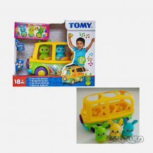 Baby Toys Tomy 72227