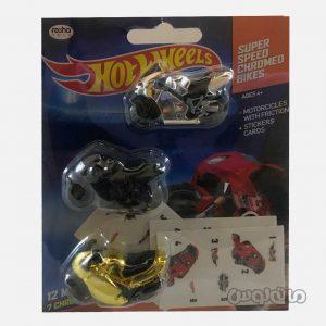 Cars, Aircrafts & Vehicles Mattel 12823