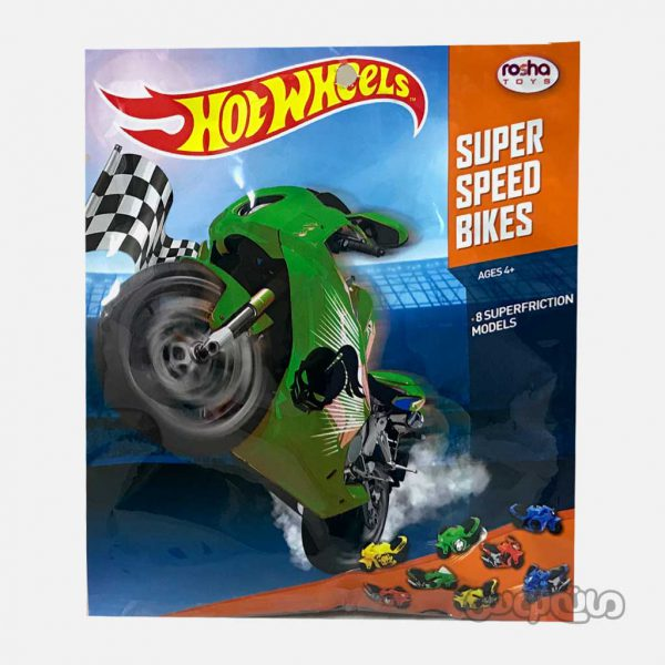 Cars, Aircrafts & Vehicles Mattel 12820