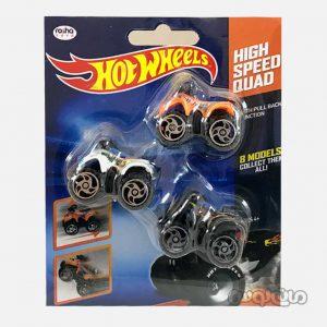 Cars, Aircrafts & Vehicles Mattel 12827