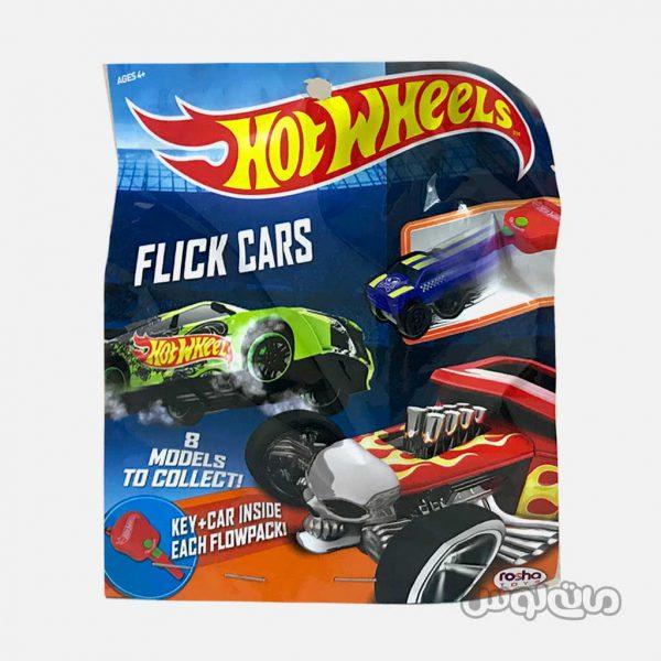 Cars, Aircrafts & Vehicles Mattel 12832
