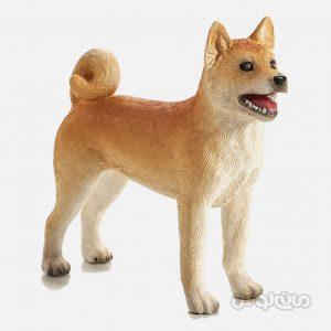 فیگور سگ شيبا سری فارم لند موجو