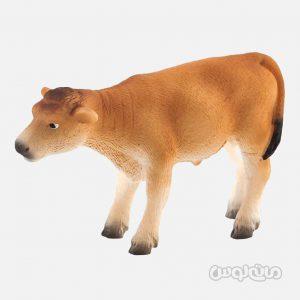 فیگور گوساله جرسي سری فارم لند موجو