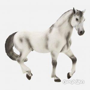 فیگور اسب نر آندلسي سری فارم لند موجو