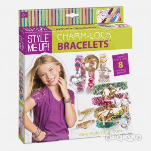 کيت بافت دستبند 8 عددی BRACELETS استايل مي آپ