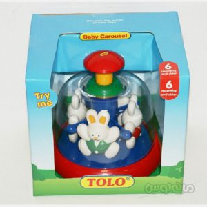 Baby Toys Tolo 89131