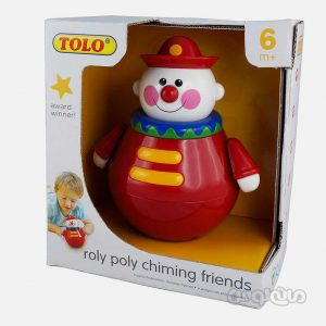 Baby Toys Tolo 89340