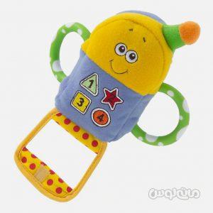 تلفن زنبوري سری د فرست يرز تامي نوزادی