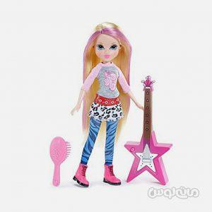 عروسک اوري با گيتار سری ماکسي ام جي اي