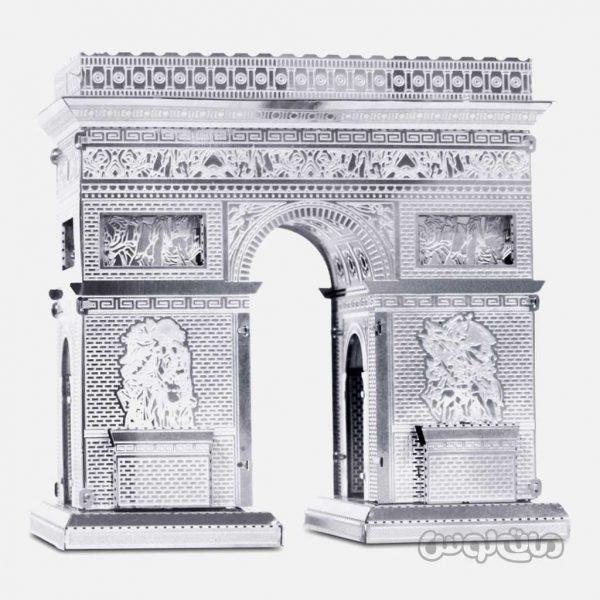 دروازه ي برلين سری 3D متال کيت متال ورلد ساختنی