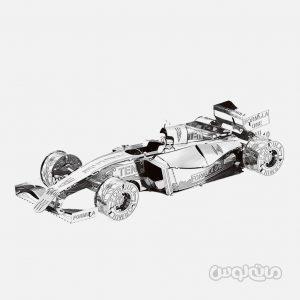 ماشين فرمول سری 3D متال کيت متال ورلد ساختنی