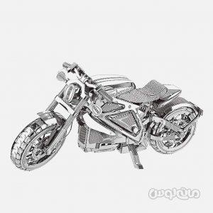 موتور سيکلت سری 3D متال کيت متال ورلد ساختنی