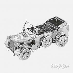 هورچ سری 3D متال کيت متال ورلد ساختنی