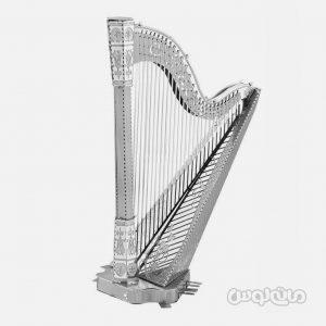چنگ سری 3D متال کيت متال ورلد ساختنی