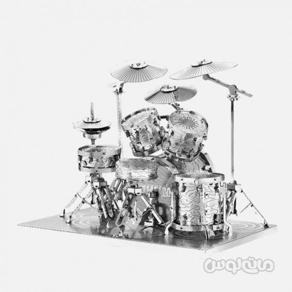 ست جاز سری 3D متال کيت متال ورلد ساختنی