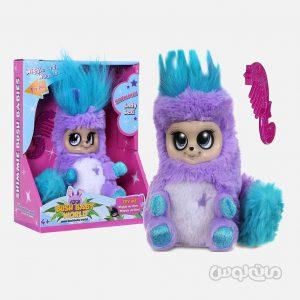 عروسک لیدی لکسی سری بوش بی بی ورلد گلدن بر تویز