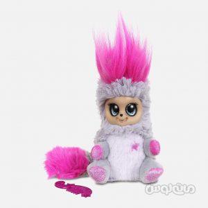 عروسک لیدی لولو سری بوش بی بی ورلد گلدن بر تویز