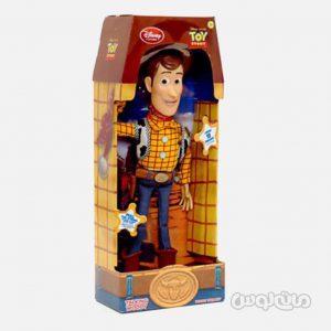 عروسک وودی پارچه ای سخنگو