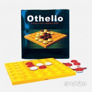 بازی فکری اتللو 6 در 6 جعبه کوچک فکرانه