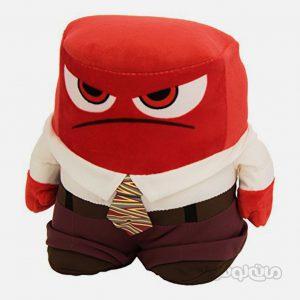 عروسک عصباني 10 اينچي سری ديزني اينسايد آوت سيمبا