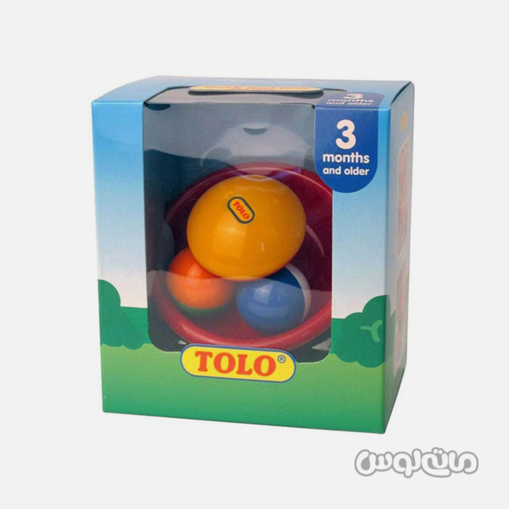 Baby & Infant Tolo 86320
