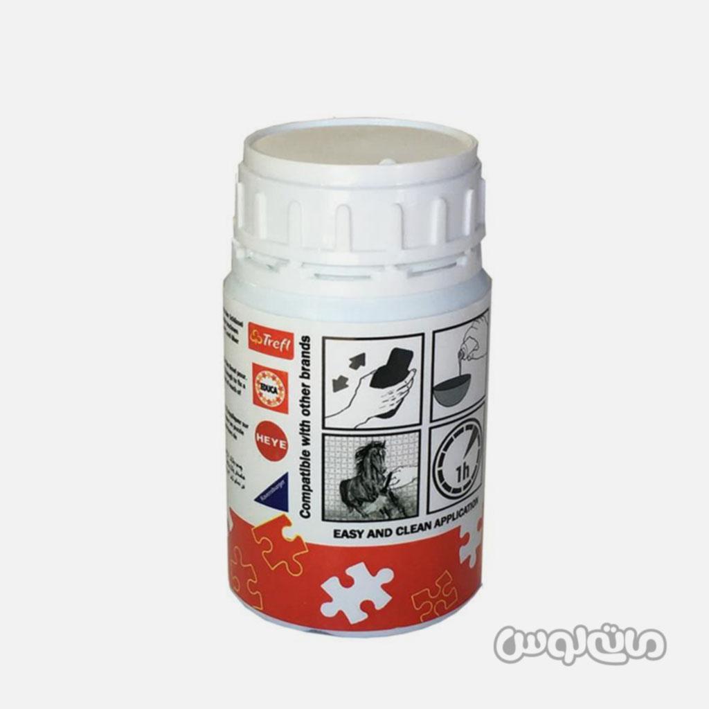 Games & Puzzles Trefl 62062