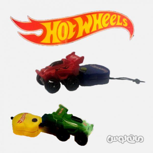 car figure hotweels