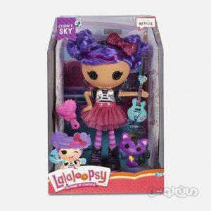 Characters Dolls & Play Sets MGA 546511