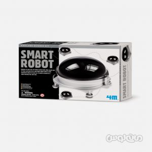 Robotics 4M 3272