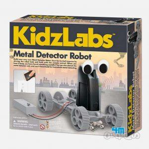 Robotics 4M 3297