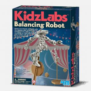 Robotics 4M 3364